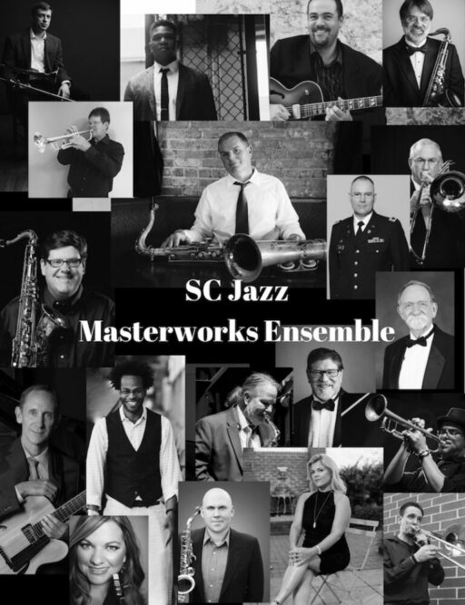 The South Carolina Jazz Masterworks Ensemble