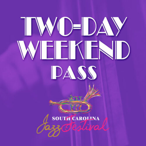 two day weekend pass
