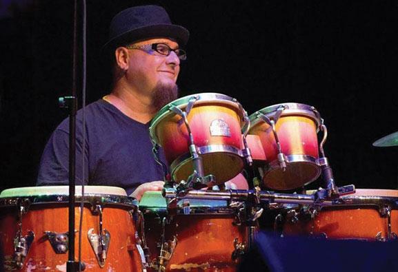Gino Castillo 1