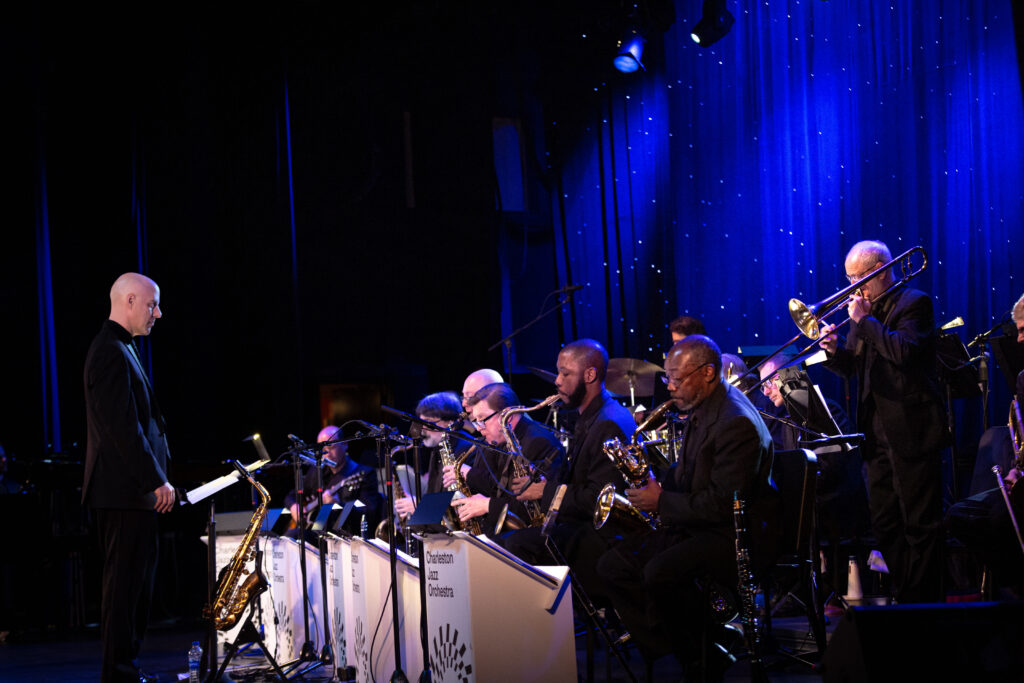 Charleston Jazz Orchestra