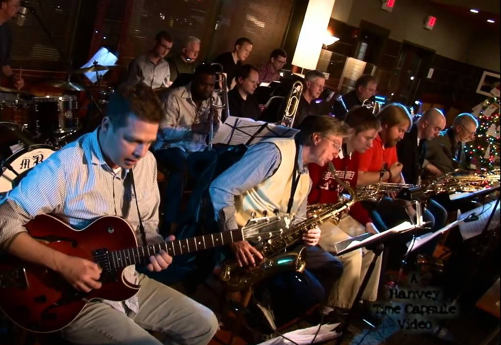 Greenville Jazz Collective