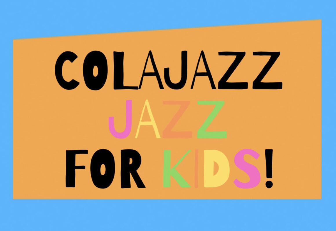 Jazz for Kids