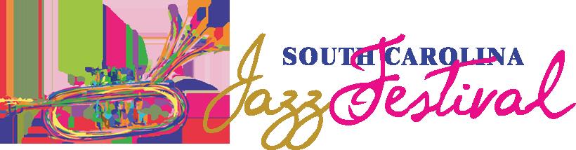 SC Jazz Festival Logo